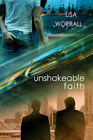 Review: Unshakeable Faith by Lisa Worrall