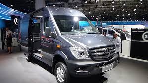 Mercedes-Benz Lança Sprinte