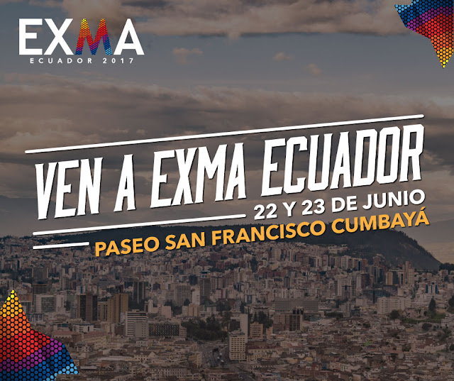 EXMA llega a Ecuador para revolucionar el marketing nacional