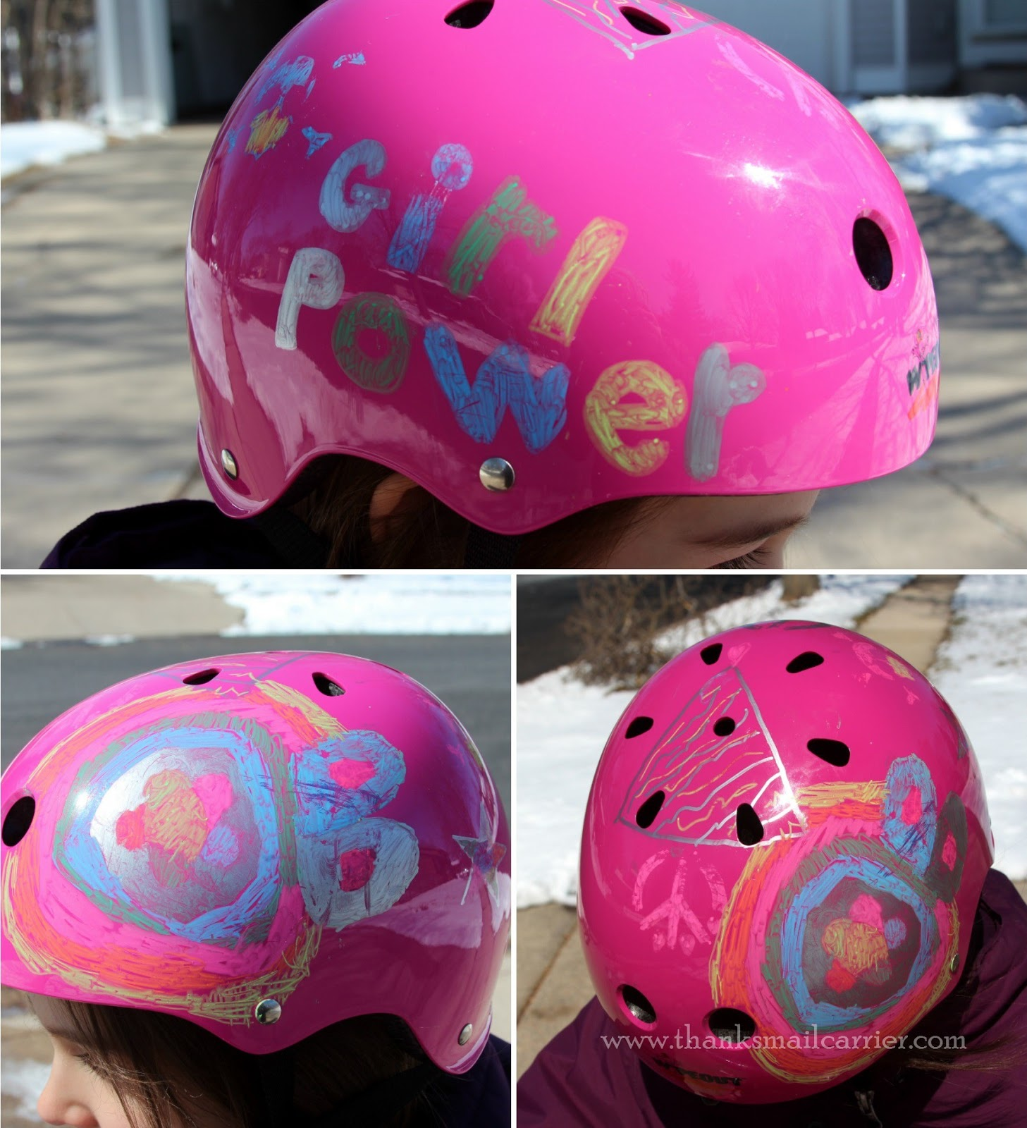 Wipeout safety helmet review