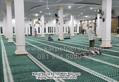 Karpet sajadah masjid, karpet masjid, karpet untuk masjid
