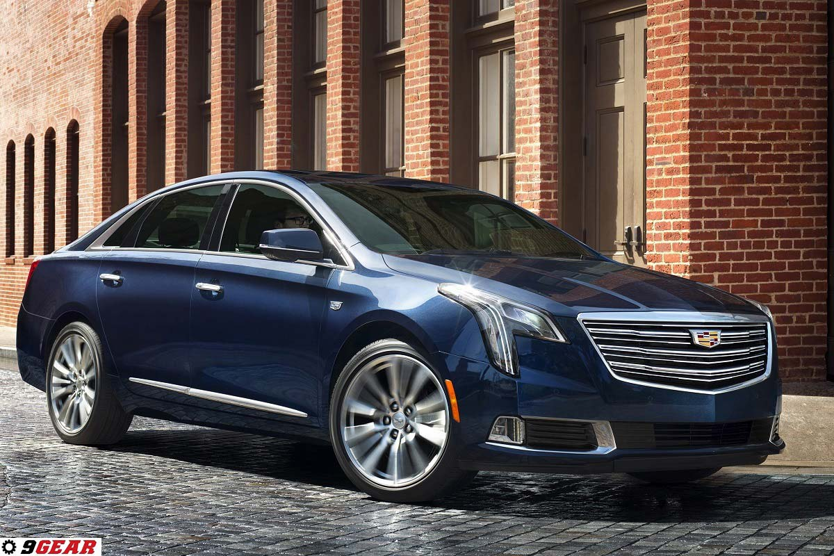 2018 cadillac xts is a spacious sedan with confident handling and performance car reviews. Black Bedroom Furniture Sets. Home Design Ideas
