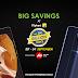 Infinix debuts on Flipkart's Big Billion Day Sale