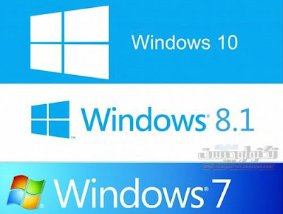 Windows 7-8.1-10 AIO Russian, Ukrainian, English, German - 32/64 Bit .ISO