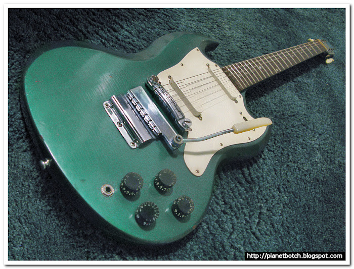 Gibson Melody Maker 1967