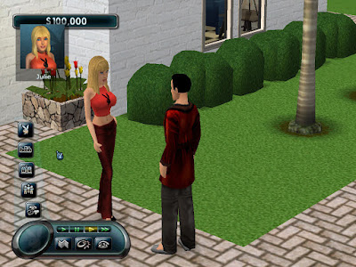 Playboy Mansion Game Free Download | GETPCGAME