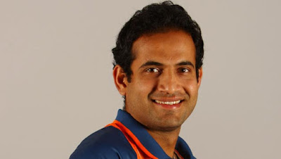 Irfan Pathan Biography, Age, Height, Weight