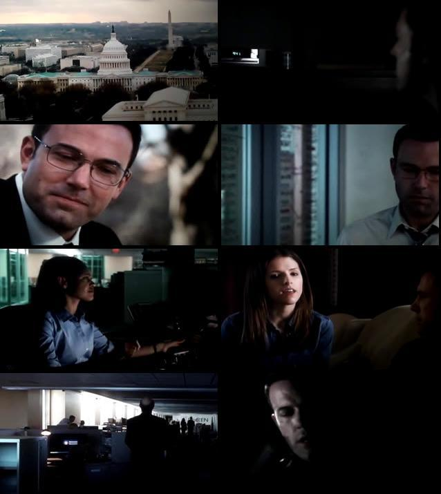 The Accountant 2016 English HDCAM x264