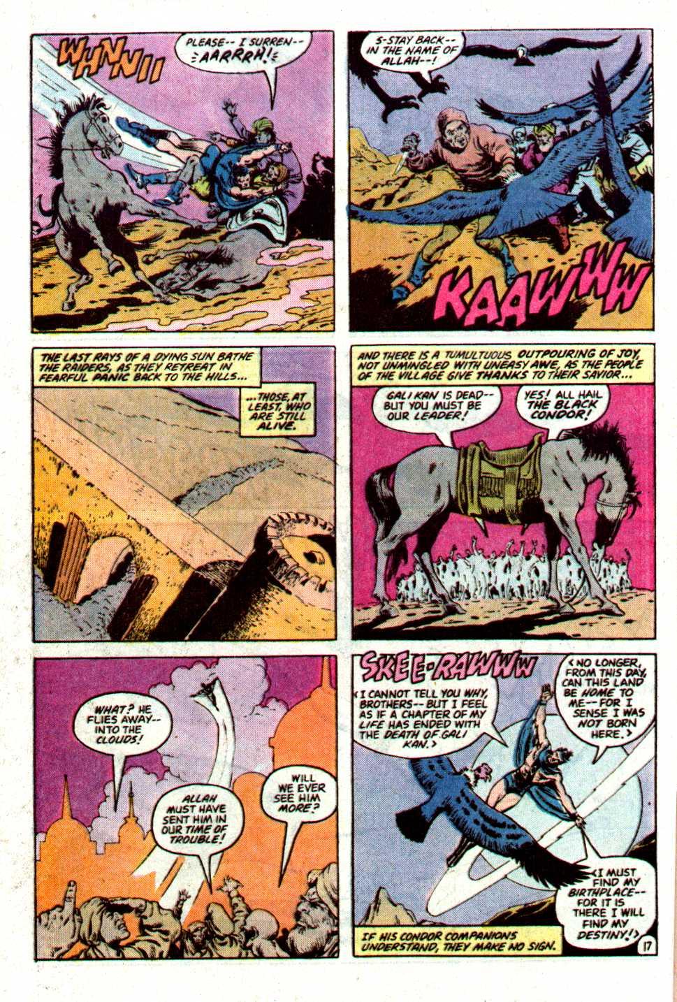 Read online Secret Origins (1986) comic -  Issue #21 - 41