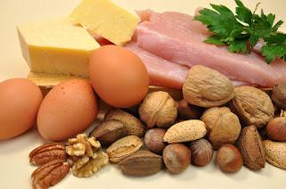 6 pantangan makanan untuk penyakit fatty liver