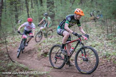 weeping willow mountain bike race EFTA