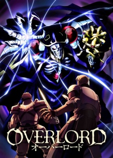 Download Overlord Episode 01-13 [END] Batch Subtitle Indonesia