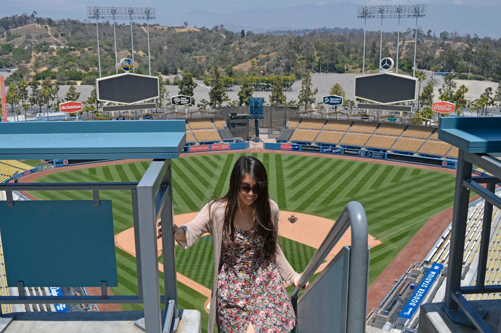 silvia-armas-usa-diary-trip-sunset-travel-fashion-blogger-ecuador-latina-las-vegas-los-angeles-texas-california-style-landscapes-family-dodgers-stadium
