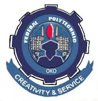 Fed Poly Oko School Fees Schedule For 2018/2019 Academic Session