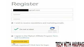 Flipkart Affiliate Marketing Se Paise Kaise Kamaye