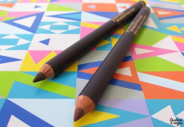 Delineador de sobrancelhas Brown Pencil da Jafra Cosméticos