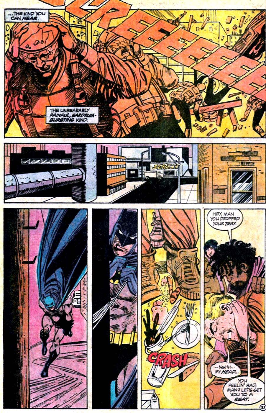 Detective Comics (1937) 598 Page 33