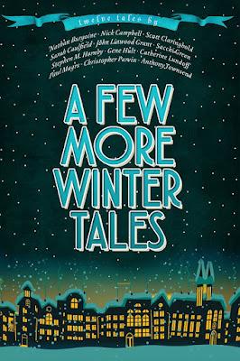 A Few More Winter Tales ed. Matthew Bright