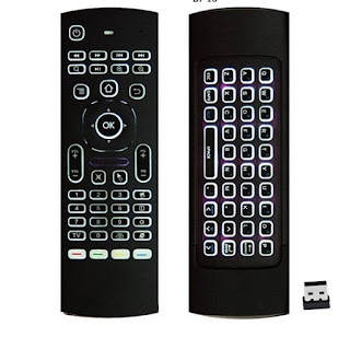 Telecomando SAR Ccthyp 3D