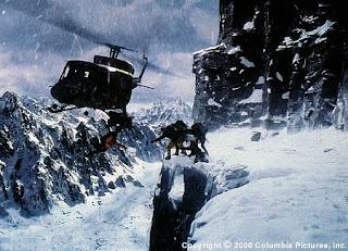 Sinopsis Film Vertical Limit (2000)