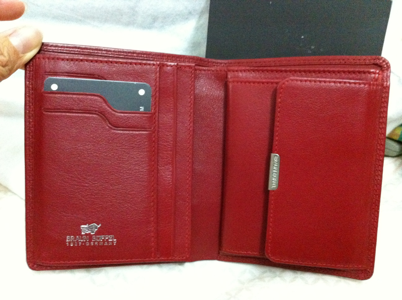 Authentic Luxury Items @ Bargain Price: Coach & Braun Buffel Wallets Sales~~Limited TIME released~!! Part 1