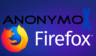 Solusi Anonymox Tidak Berfungsi di Firefox dan Chrome Terbaru 2019