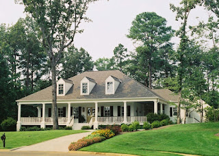 Single-Story-Home-Plans-Traditional