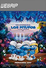 Los Pitufos en la aldea perdida (2017) WEBRip Latino AC3 2.0