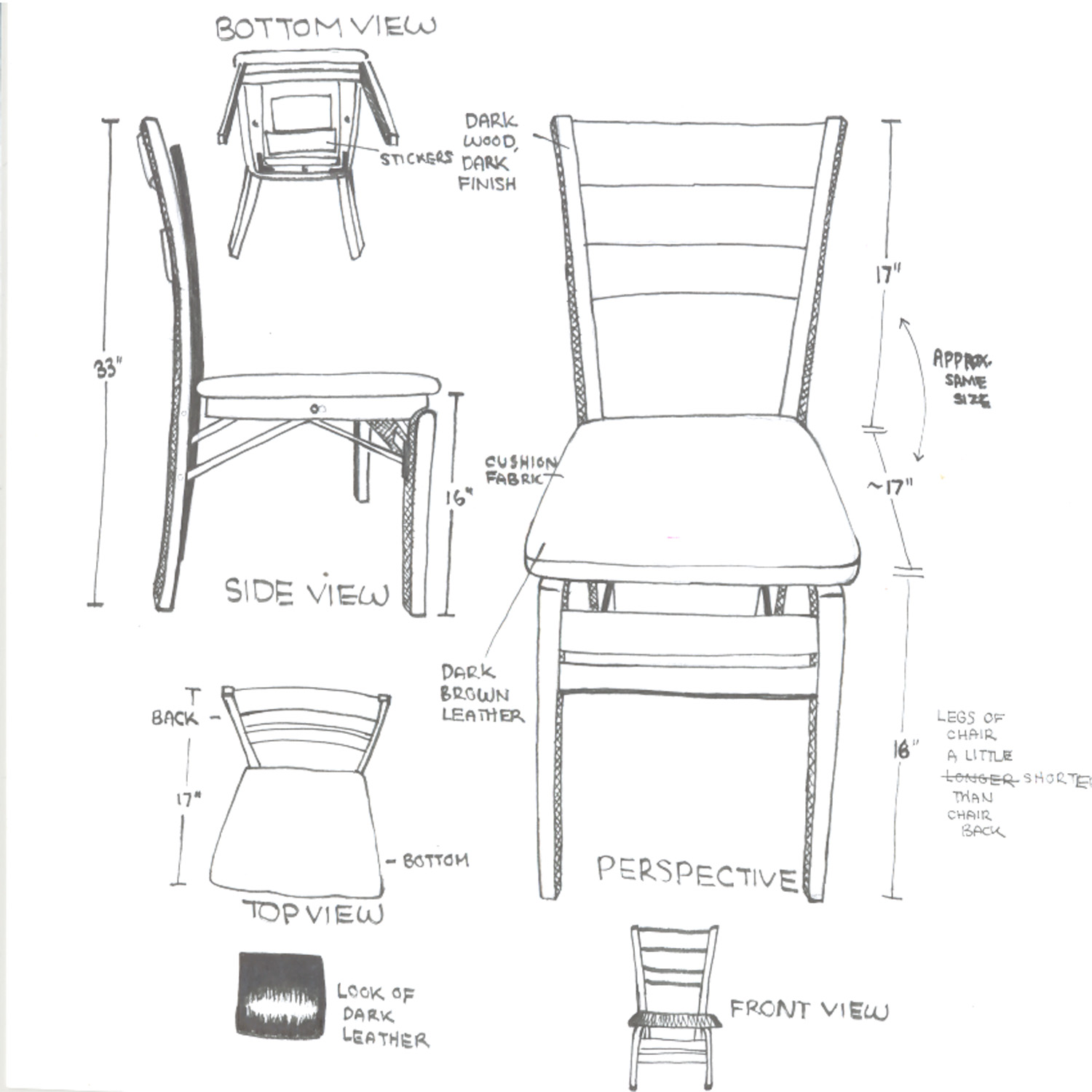 chair design top view office and ottoman set 3 10 essential skills list  16 223 introduction to
