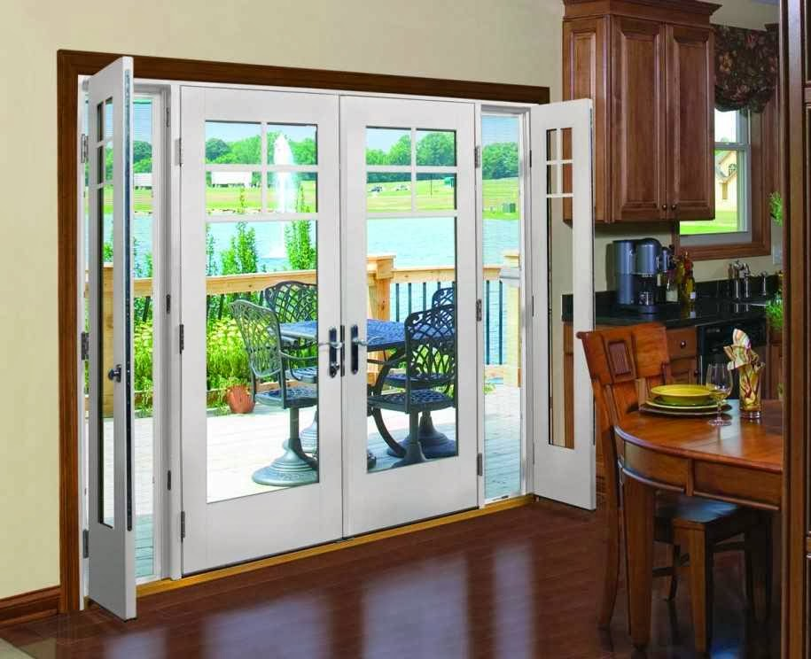 French Door Design Picture