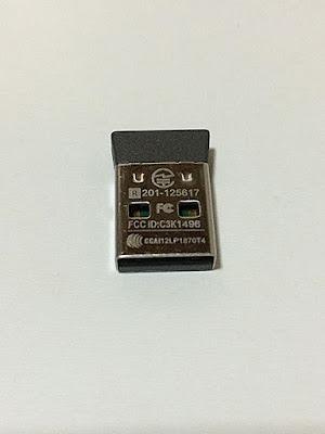 ワイヤレス接続USB