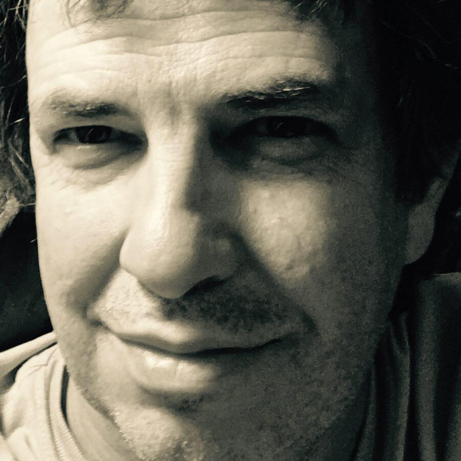 Portrait Painter Alan Mizell