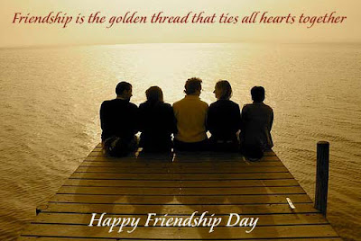 friendship day wishes to best friend