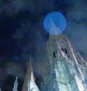 cathedral orb