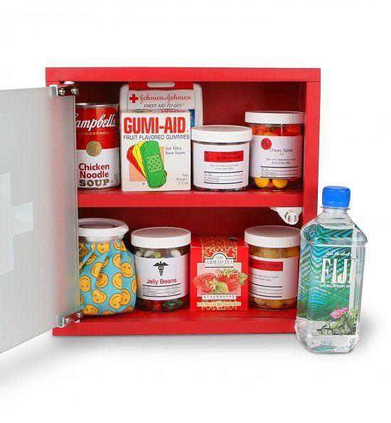 Tips Menyimpan Obat Di Rumah