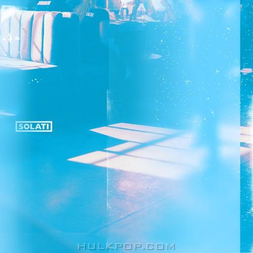 SoLaTi – Baby Blue – Single