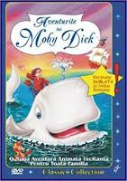 Aventurile lui Moby Dick  Desen Animat Dublat In Romana