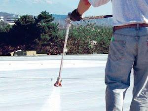 Impermeabilización de cubiertas con materiales bituminosos