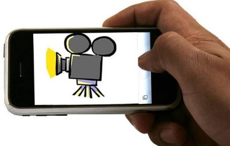 Facebook Mobile Upload Video