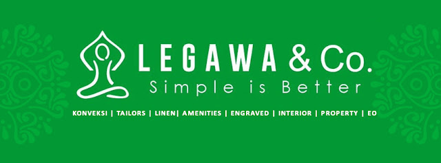 Legawa and Co Simple is better