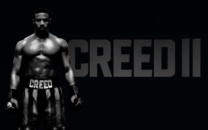 Creed II [Dublado Download]