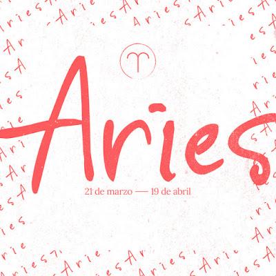 Aries. Predicciones 2018. Glamour España