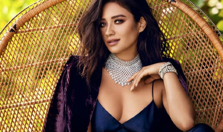 You - Shay Mitchell to Co-Star in Lifetime Thriller
