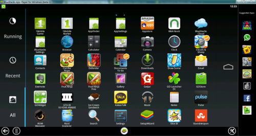 Download Bluestacks Installer Offline untuk Windows 7/Vista/XP/8 & 8.1 - Socity