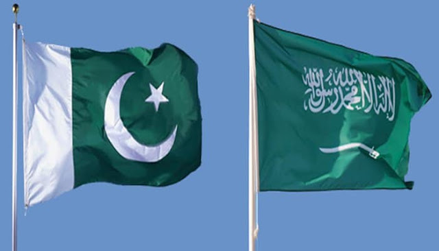 SAUDI ARABIA OFFERS 583 SCHOLARSHIPS TO PAKISTANIS AT ITS TOP 23 UNIVERSITIES
