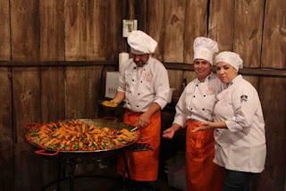 Com shows, arte e gastronomia, II Festa do Peixe da Ilha foi sucesso de público
