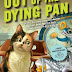 Guest Blog by Linda Reilly plus Review and Giveaway of Out of the Dying Pan