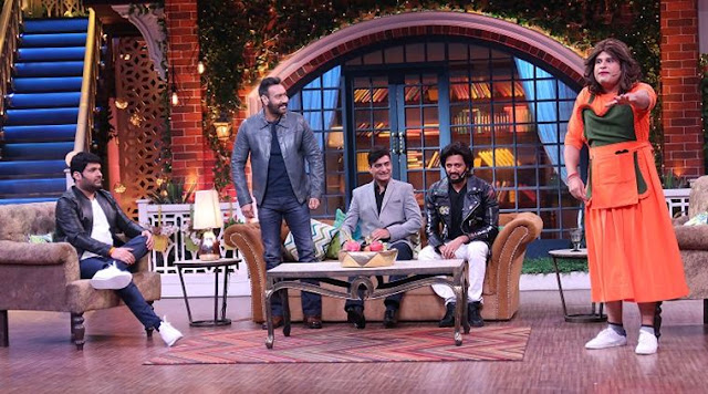 The kapil sharma show 17 february episode download