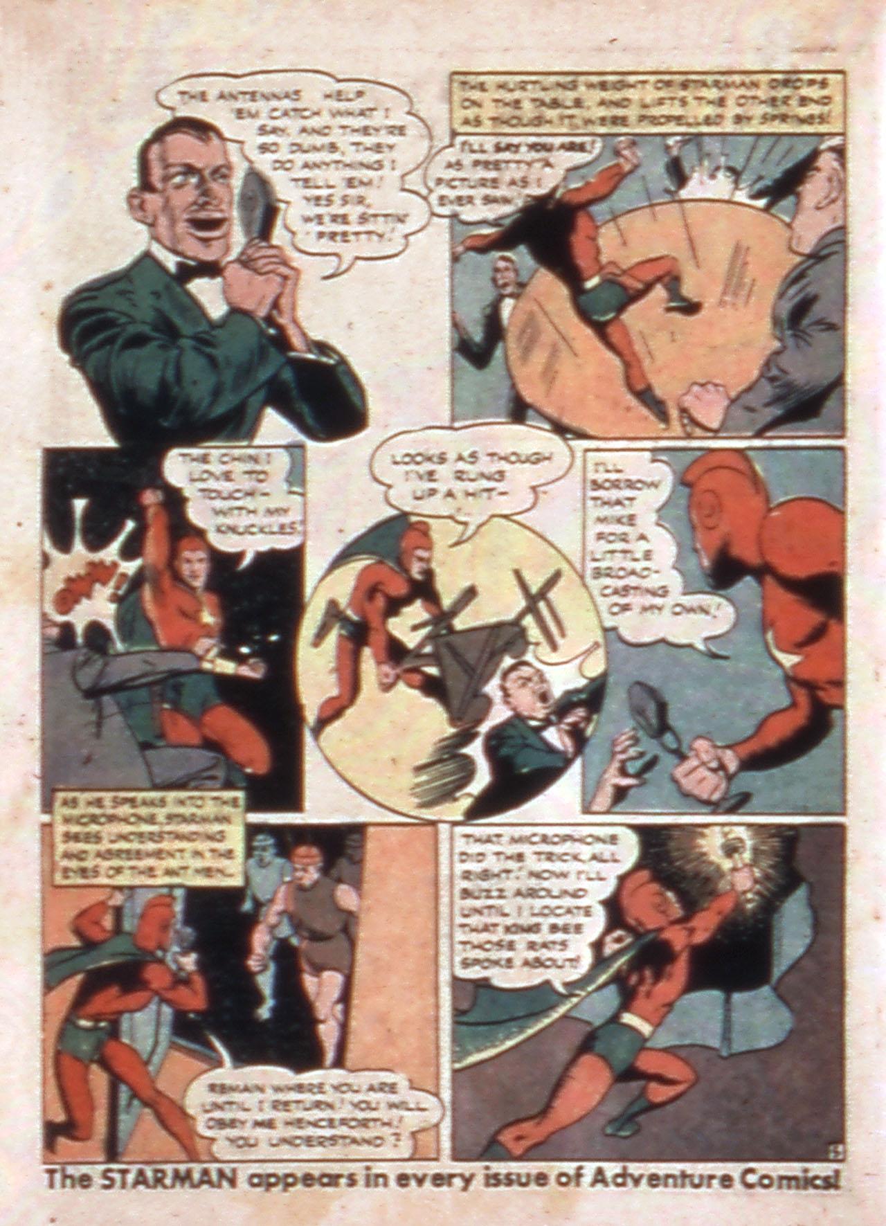 Read online All-Star Comics comic -  Issue #18 - 39