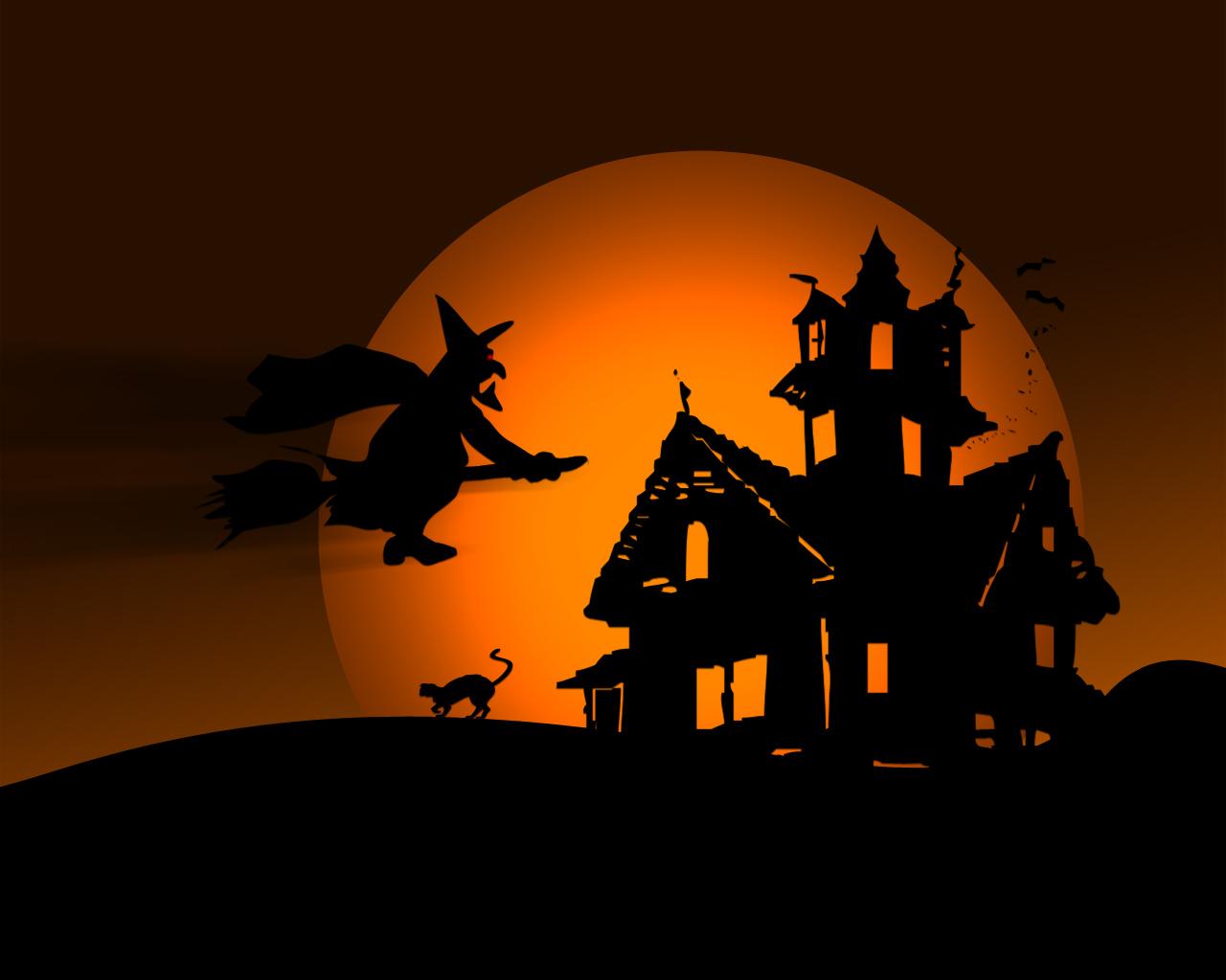 halloween wallpapers free - photo #2